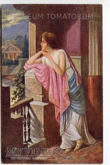 Quo Vadis - Lygia - F.R.