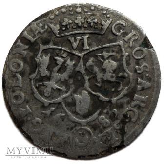 szóstak koronny, Jan III Sobieski, 1683