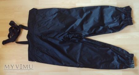 Spodnie ochronne marynarskie