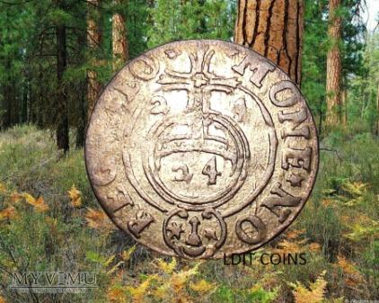 Półtorak 1625