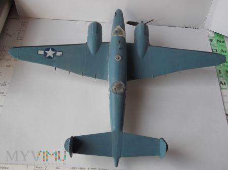 LOCKHEED PV-1 VENTURA - model 1/72