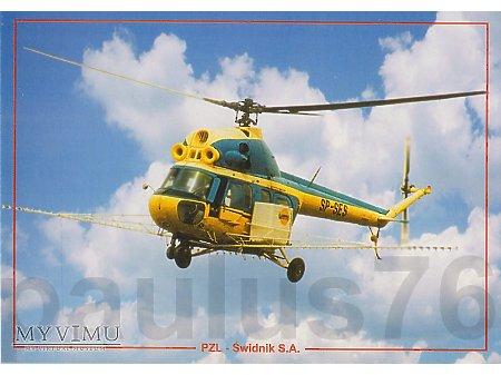 Mi-2R, SP-SES
