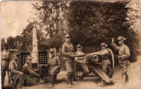 75 mm armata polowa