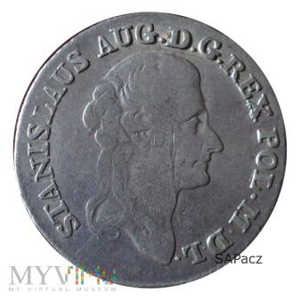 1788 - ODMIANA 22.b1? (NIE NOTOWANA PRZEBITKA DAT)