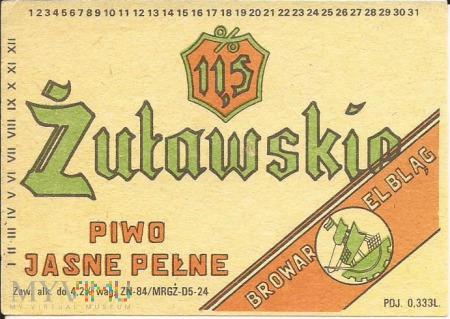 Żuławskie 2 (ZN-84) 0,3L