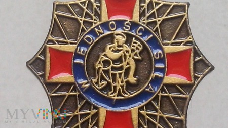 "Odznaka Honorowa ZZS ""FLORIAN"""