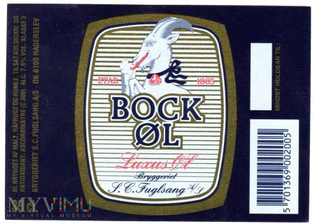 Bock Øl