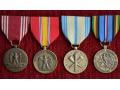 Zobacz kolekcję Odznaczenia USA