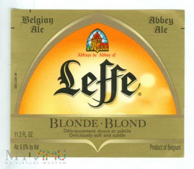 Leffe, Blond