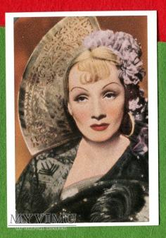 Marlene Dietrich Tushita Niemcy B 464