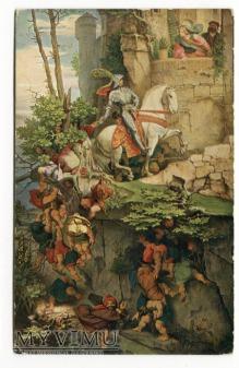 Jak pomagają krasnale Kuno von Sayn Falkenstein