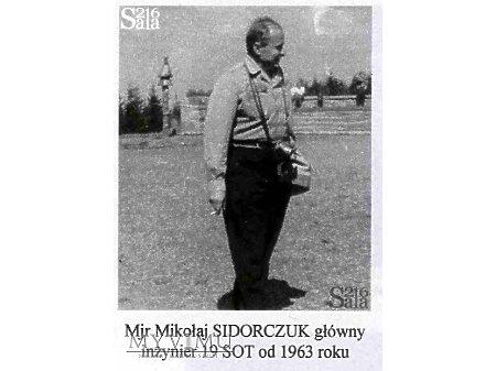 """Zdjęcia z książki: """"19 SOT"""" Adolfa Oracza - #05"""