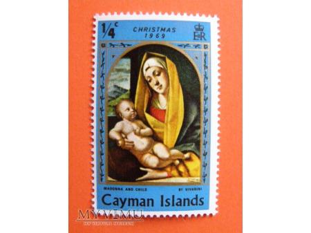 038. Cayman Islands