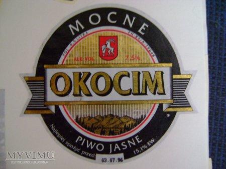 Duże zdjęcie OKOCIM
