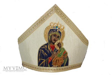 Mitra Bpa Józefa Szamockiego