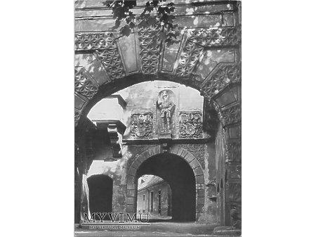 Zamek książąt oleśnickich