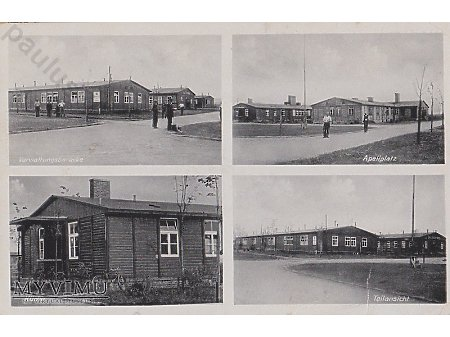 Gemeinschaftslager Buselwitz