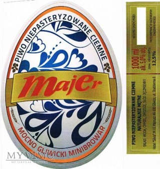 Browar Majer - Gliwice 33
