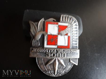Stanowisko Dowodzenia 4 Korpusu Lotniczego JW3088