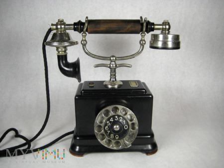 Duże zdjęcie TELEFON - A.B.L.M. ERICSSON STOCKHOLM