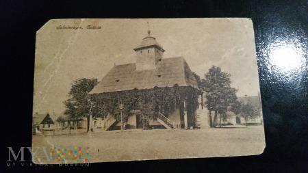 SULMIRSCHUTZ-SULMIERZYCE 1912