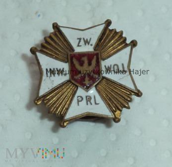 Związek Inwalidów Wojennych PRL Odznaka