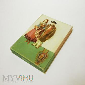 czekoladki deserowe, pudełko 250g