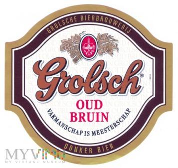 Grolsch, Oud Bruin