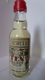 Tenerelli Ten Brandy