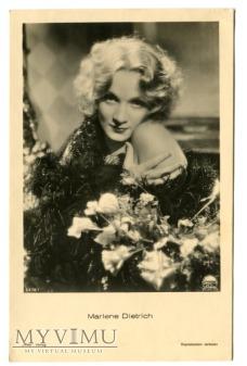 Marlene Dietrich Verlag ROSS 6378/1