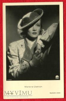 Marlene Dietrich Verlag ROSS A 1045/1