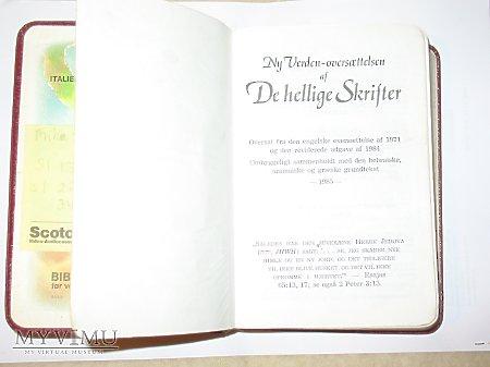 Biblia duńska