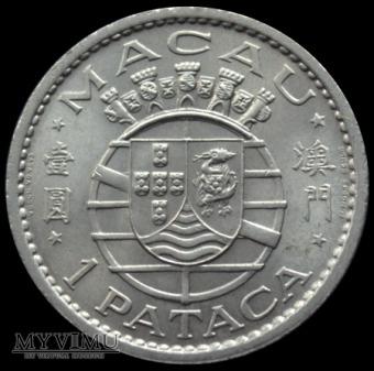 1 Pataca 1968