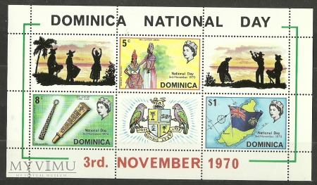 Dominica National Day