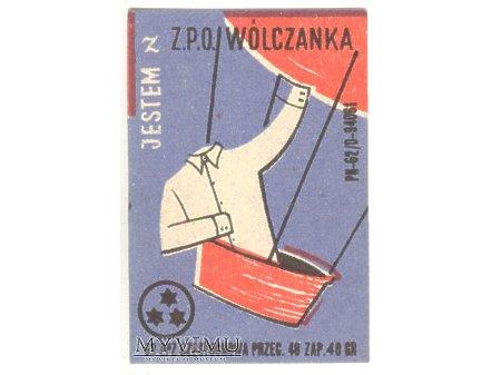 Z.P.O. WÓLCZANKA