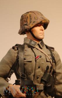 SS Oberschütze z 2. SS Panzer Division -Das Reich-