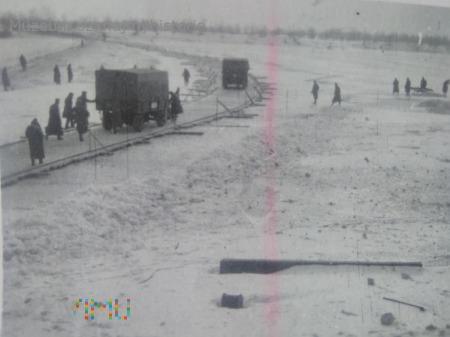 niemieccy żołnierze w Berysławie 2