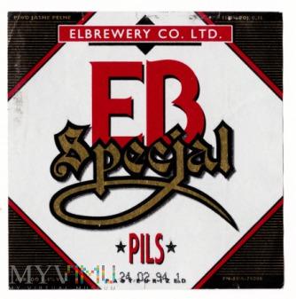 EB Specjal Pils