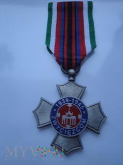 Kombatancki Krzyż Zwycięstwa