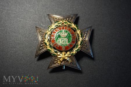 Gwiazda Wielkiego Krzyża Orderu Korony Dębowej