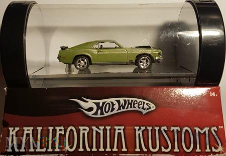 Duże zdjęcie 9. Ford Mustang - box