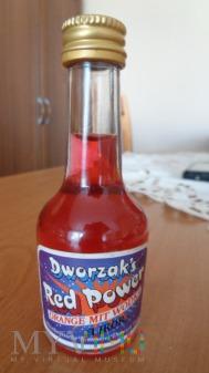 Duże zdjęcie Dworzak's Red Power