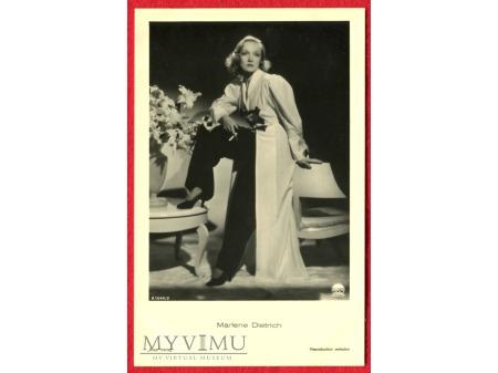 Marlene Dietrich Verlag ROSS A 1045/2