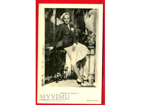 Marlene Dietrich Verlag ROSS 9611/2