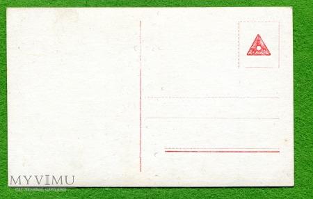 POLA NEGRI 355/3 Verlag Ross Berlin pocztówka