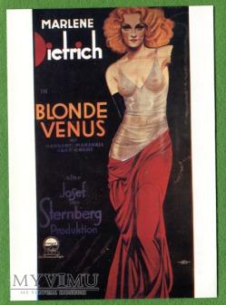Marlene Dietrich Editions Nugeron E 38bis