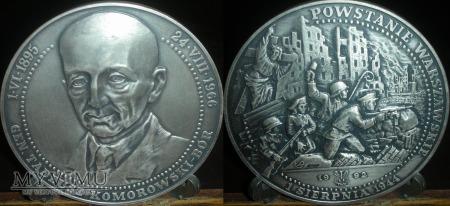038. Generał Brygady Tadeusz Komorowski-Bór