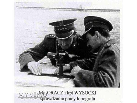 """Zdjęcia z książki: """"19 SOT"""" Adolfa Oracza - #06"""