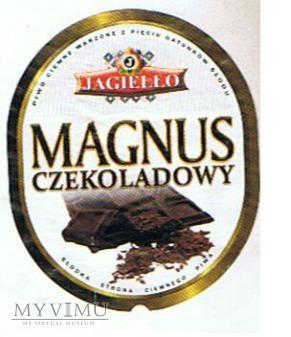 magnus czekoladowy