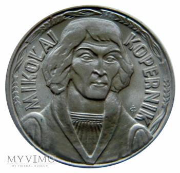 10 Złotych 1969